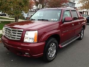 2005 Cadillac Escalade Ext - Pictures