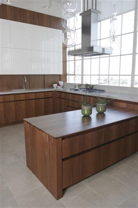 walnut kitchen cabinets modern classic iii walnut detail 6993