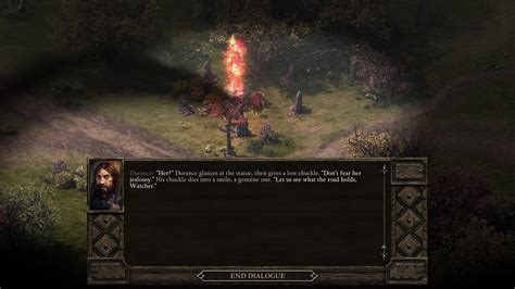 Pillars Of Eternity Impressions After 20 Hours Pc Invasion