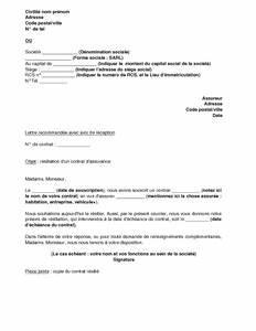 Arreter Une Assurance Voiture : comment arreter son assurance voiture ~ Gottalentnigeria.com Avis de Voitures