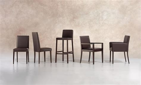 Poltrona Relax 120 : Essential Chair With Beechwood Frame