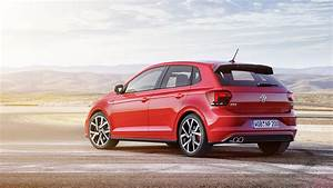 Polo 2018 Gti : 2018 volkswagen polo gti wallpapers hd images wsupercars ~ Medecine-chirurgie-esthetiques.com Avis de Voitures