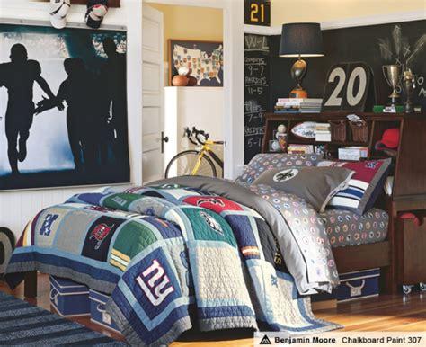 Stylish Ideas For Boy's Bedroom Design