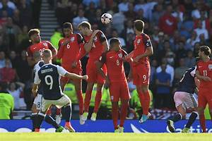 Scotland 2-2 England: Harry Kane hails special day after ...