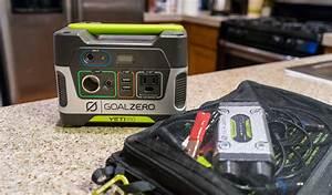 Vanlife Weekend With The Goal Zero Yeti 150 Portable Power