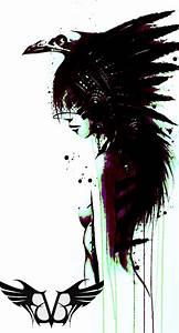 black veil brides poster by kotabear23 on DeviantArt