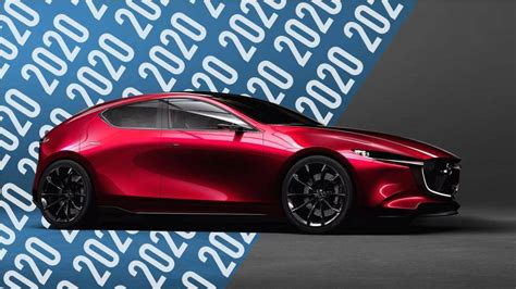 Cars List by 2020 New Models Guide 21 Cars Trucks And Suvs Coming Soon