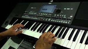 Choosing The Right Keyboard