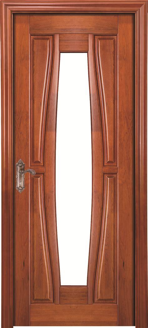 porte chambre bois cuisine porte intã rieure battante en bois massif izoard