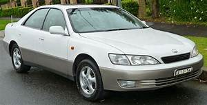 1997 Lexus Es 300 - Information And Photos