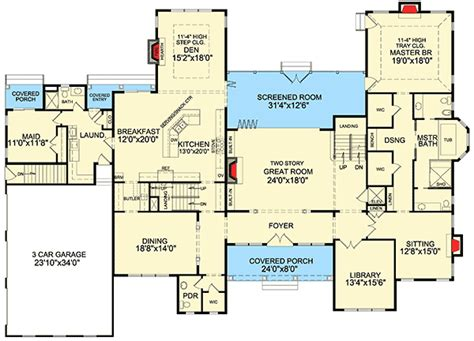 high end house plans high end shingle style house plan 3898ja architectural designs house plans
