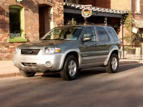 2005 Ford Escape Reviews by 2005 Ford Escape Hybrid Review