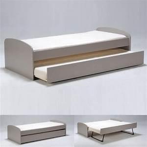 Lit Gigogne Adulte Ikea