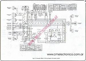 21 Unique Kawasaki Mule Ignition Switch Wiring Diagram