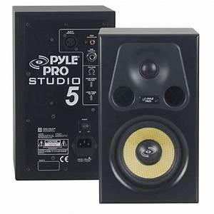 Pylepro - Pstudio5 - Sound And Recording