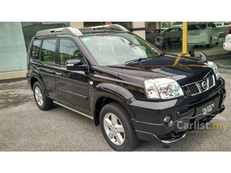 nissan malaysia promotion 2016 nissan x trail 2005 comfort 2 5 in selangor automatic suv