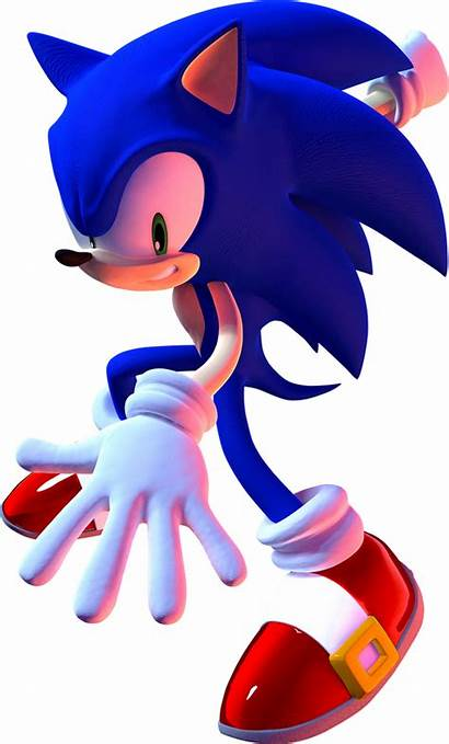 Sonic Adventure Pose 3d Deviantart Hedgehog Games