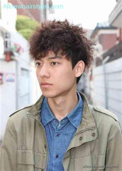 hairstyles  asian men spiky hair