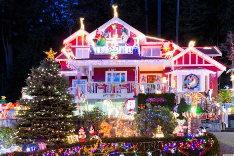christmas lights in ohio christmas light displays in ohio christmas decorating