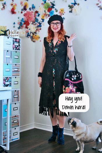 favourite karina dress wardrobe malfunction suzanne