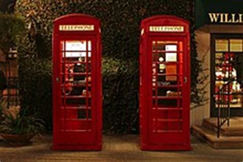 light in the box phone number telephone booth