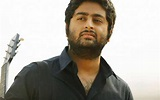 "Arijit Singh doesn't like being called ""a celebrity ..."