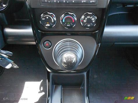 2008 Honda Element Sc 5 Speed Manual Transmission Photo