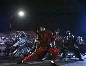 Michael Jackson Thriller Dance Scene Location In Downtown ...