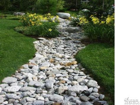 dry creek beds   benefits whitehouse landscaping