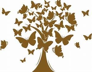 Baum Für Wohnzimmer : wandtattoo lebensbaum deko aufkleber f r wohnzimmer baum ~ Michelbontemps.com Haus und Dekorationen