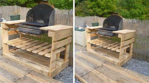 nivrem com fabriquer terrasse bois palette diverses
