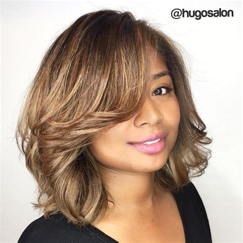 hairstyles  full  faces   ideas   size women