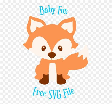 You can download in.ai,.eps,.cdr,.svg,.png formats. Graphic Freeuse Library Free Fox Pre Png Pixels Baby - Fox ...