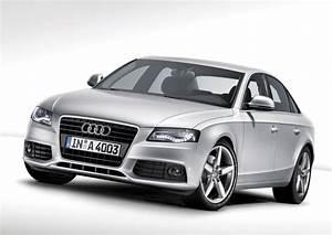 Audi A4 2008 : audi a4 2009 cartype ~ Dallasstarsshop.com Idées de Décoration