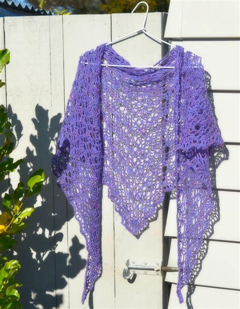 Easy Crochet Shawl Patterns Free Erieairfair