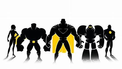 Team Strong Together Archive Yellow Powerful