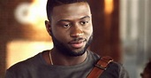 10 Things You Didn't Know about Sinqua Walls