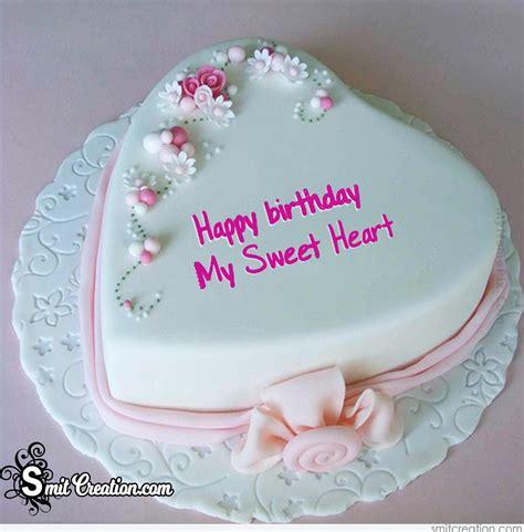 happy birthday  sweet heart smitcreationcom