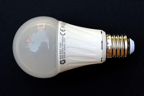 what are led light bulbs led l wikipedia