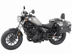 Honda Cmx 500 : c bow softbagcarrier cmx 500 rebel 2017 honda my bike ~ Jslefanu.com Haus und Dekorationen