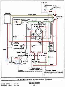 89 Marathon Gas Wiring Diagram