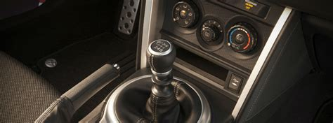 How To Drive A Toyota With A Manual Transmission