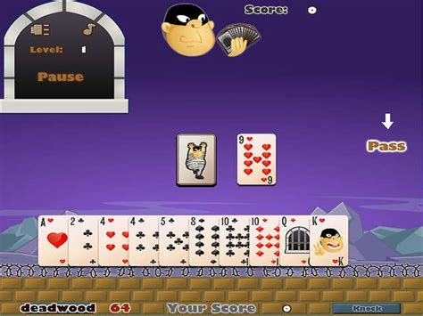 gin rummy   game gamehouse