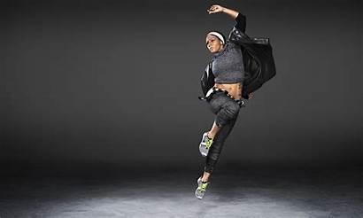Nike Poster Advertising Wallpapers Paseo Zapatillas Mujer