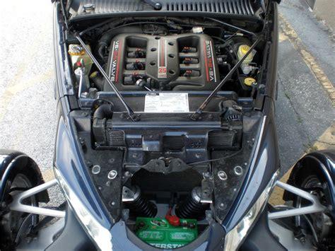 how cars engines work 2001 chrysler prowler parental controls 2001 chrysler prowler convertible 126373