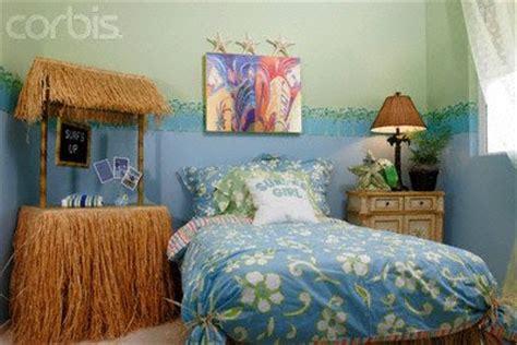 Luxury Bedroom Ideas: Tropical Beach Bedroom Decorating