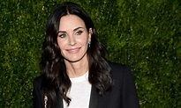 Courteney Cox speaks out about life-threatening health ...
