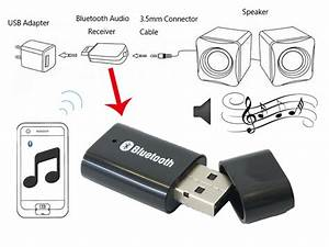 Aux Bluetooth Adapter Test : bluetooth music stereo wireless audio receiver adapter for ~ Jslefanu.com Haus und Dekorationen
