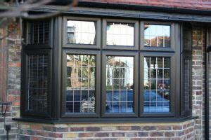 advanced glazing systems bay windows gallery ags
