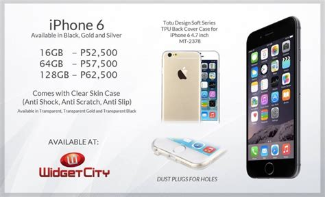 iphone 6s price philippines iphone 6 and iphone 6 plus now available in the